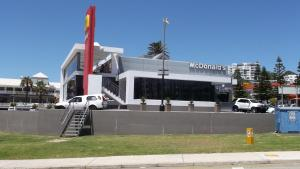 McDonalds Beach Road